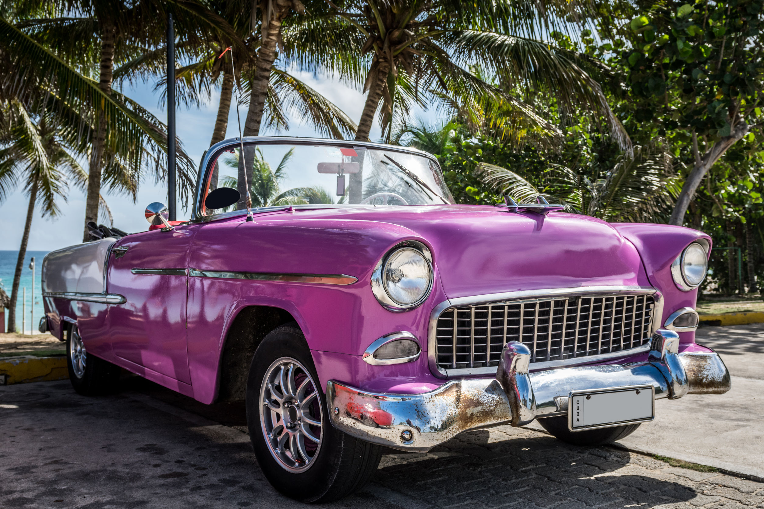 Miami, FL. Classic Car  Insurance