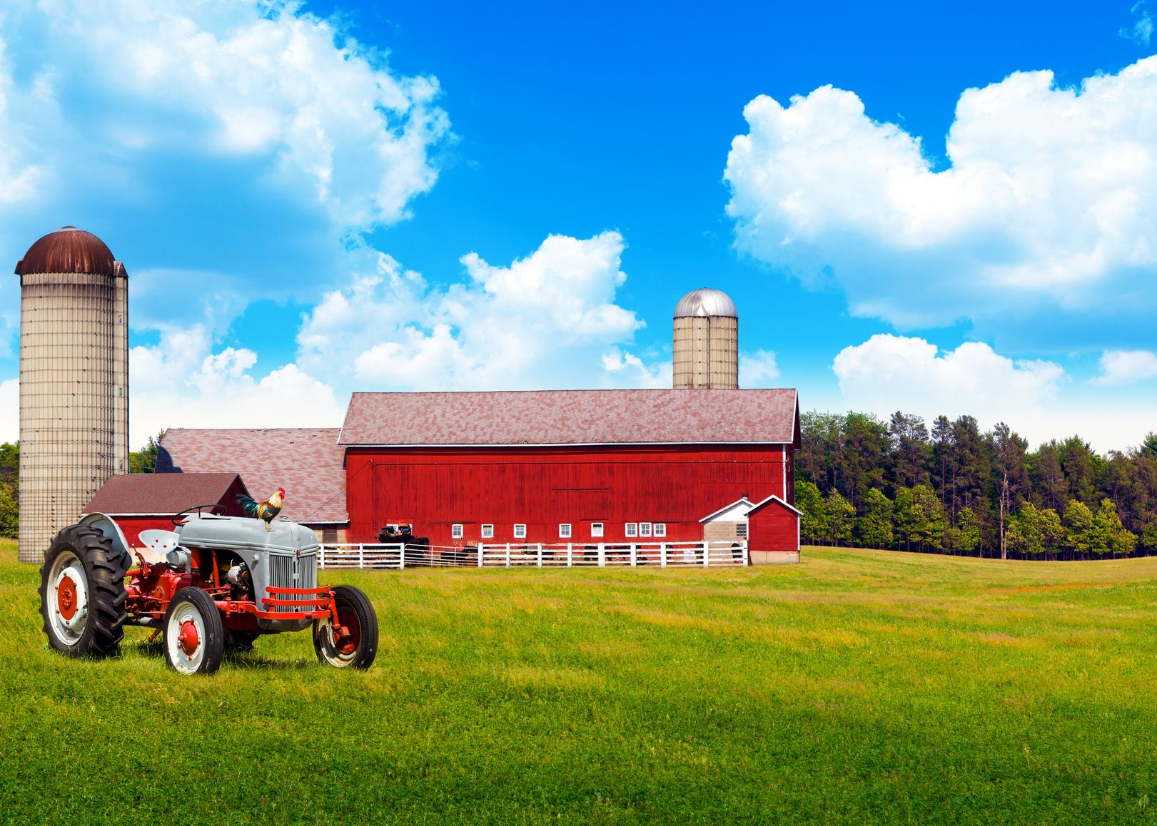 Miami, FL. Farm & Ranch Insurance