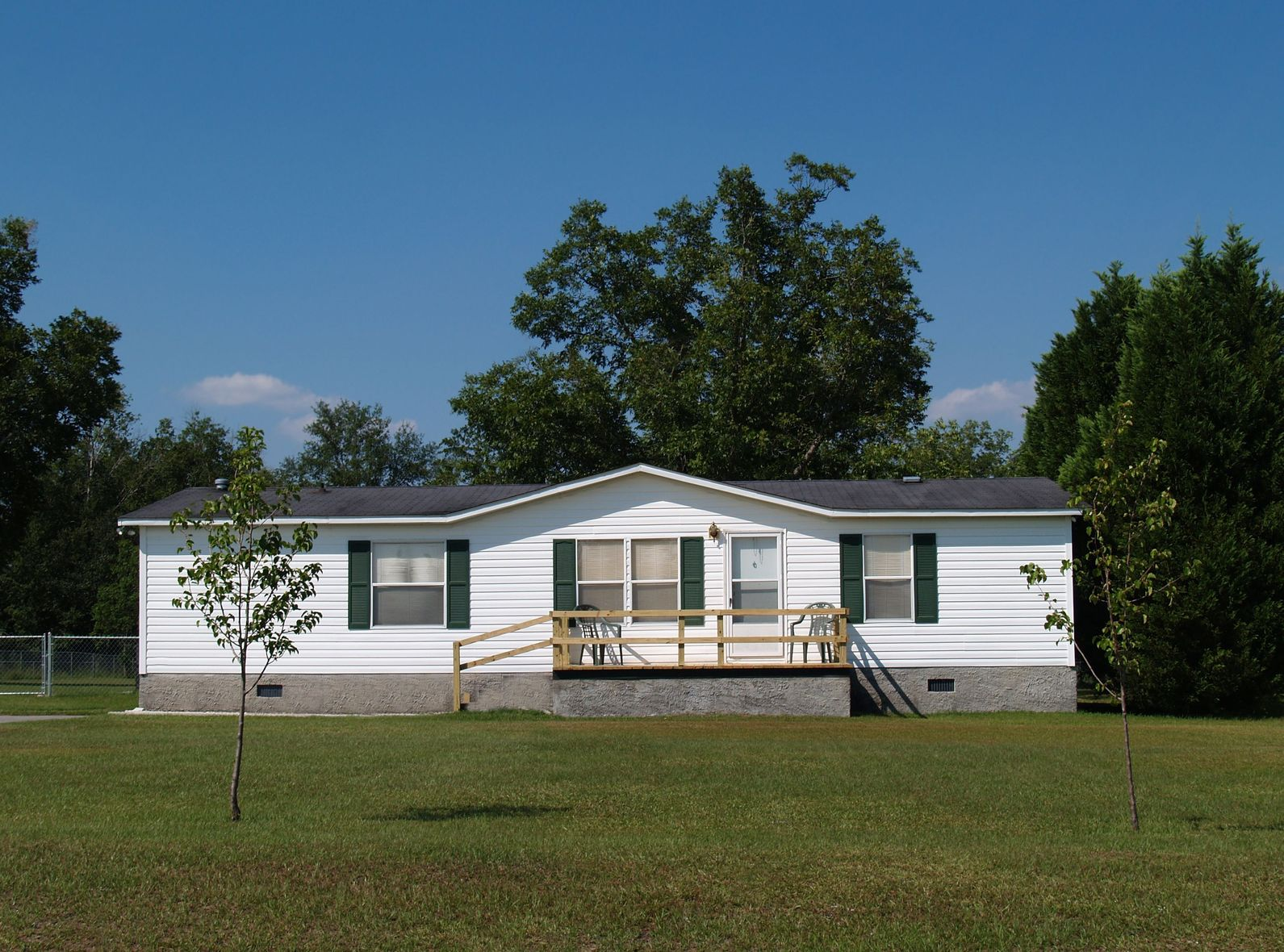 Miami, FL. Mobile Home Insurance